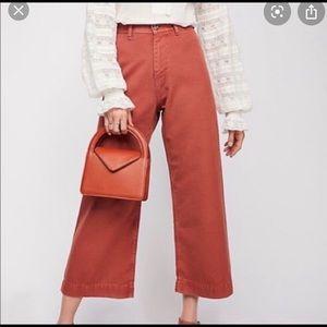 Free people pants
